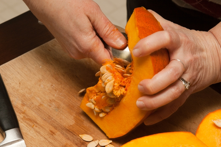 seedingThePumpkin