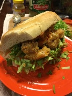 Real Food Origins: New Orleans-The Po'Boy