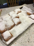 Real Food Origins: New Orleans – Beignets and Cafe' Au Lait