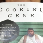 Read This Book: The Cooking Gene by Michael W. Twitty